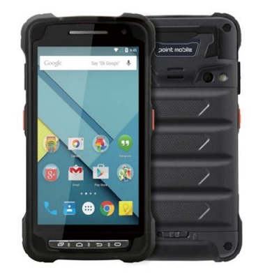 Point Mobile Android1